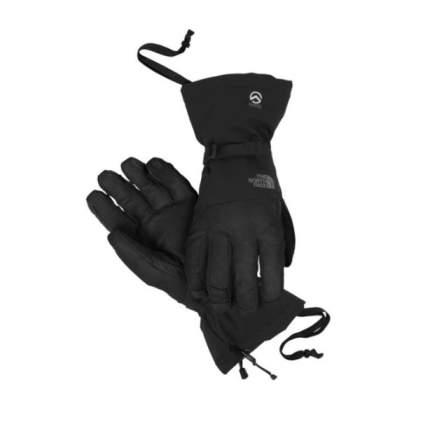 Перчатки The North Face Kelvin мужские черные XL
