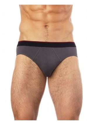 Трусы мужские UOMO FIERO 030FS серые XL