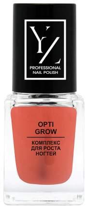 Средство для ухода за ногтями YLLOZURE Opti Grow 7 мл
