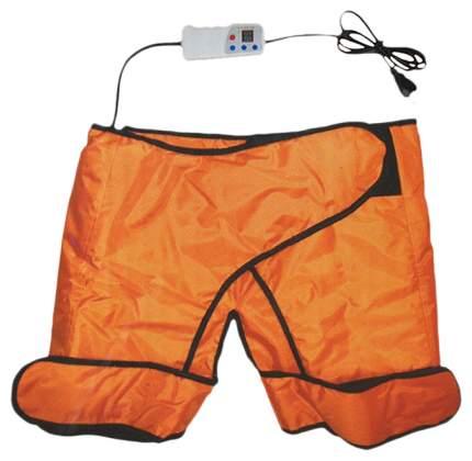 Шорты-сауна Bradex Малибу Плюс, оранжевый, One Size