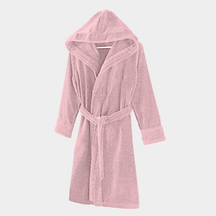 Банный халат Arya Miranda Soft Цвет: Пудра (xL)