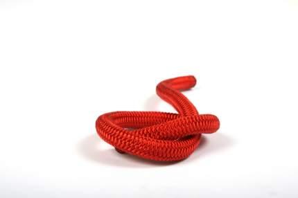 Репшнур Edelweiss Cordelette 7 мм, красный, 1 м