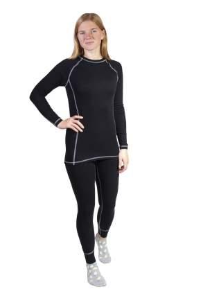 Женское термобелье KATRAN Warm Soft -20 women черное (Размер: 52-54 рост: 170-176)