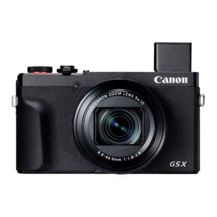 Фотоаппарат цифровой компактный Canon PowerShot G5 X Mark II Black