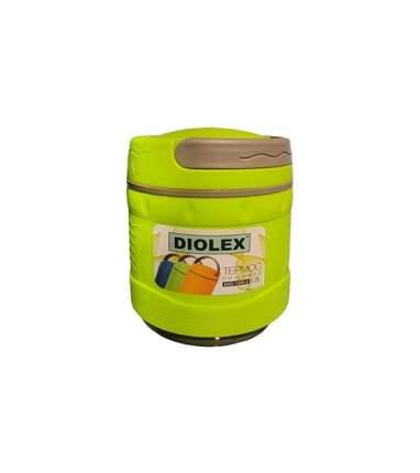 Термос Diolex DXС-1200-2 1,2 л зеленый