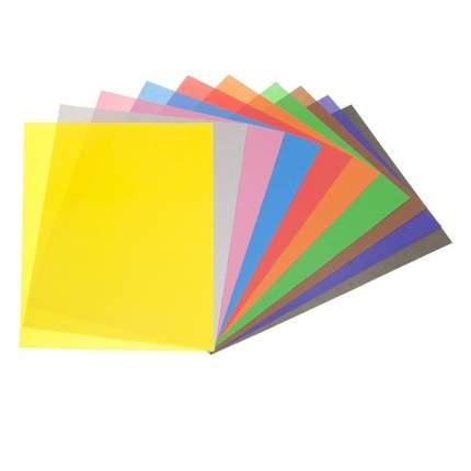 Бумага цв. 2-сторон. Каляка-Маляка 12 цв. 12 л. А4 3+