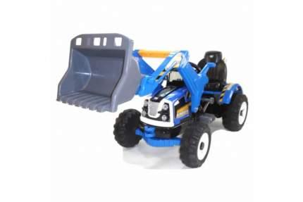 Детский электромобиль трактор на аккумуляторе Jiajia JS328A-B