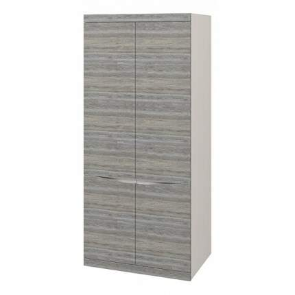 Платяной шкаф Мебель-Неман Соната NEM_MN-034-04 87x60x194, лиственница сибирская