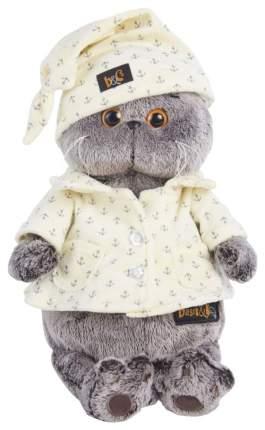 Мягкая игрушка «Басик в пижаме» Басик и Ко