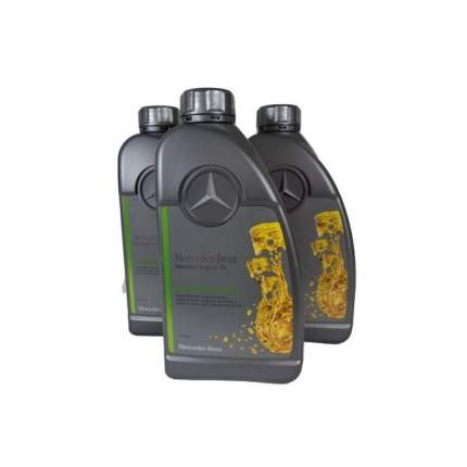 Масло моторное Mercedes-Benz 10 5W-30 1л