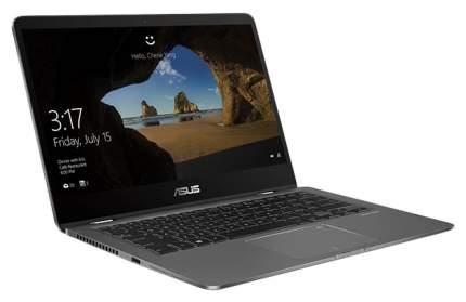 Ноутбук-трансформер Asus UX461FA-E1152T