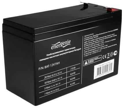 Аккумуляторная батарея 12 В для ИБП-UPS 7.0 А-ч Gembird BAT-12V7.0AH клеммы F2
