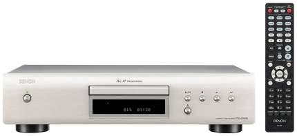 CD-проигрыватель Denon DCD600NESPE2 Silver