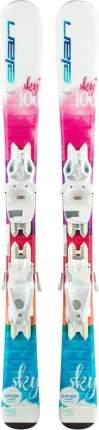 Горные лыжи Elan Sky QS + EL 7.5 Shift 2020, 130 см