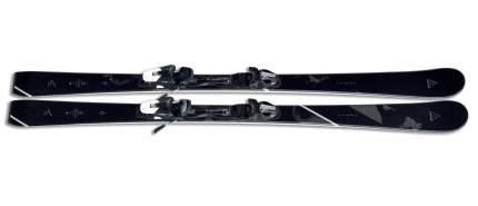 Горные лыжи Fischer Trinity Womentrack + W 9 AC SLR 2017, black, 160 см