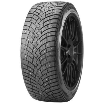Шины Pirelli 245/50/19  H 105 W-Ice ZERO 2  XL Run Flat Ш.