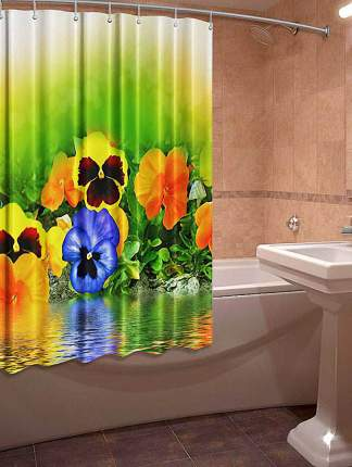 Шторы для ванной КаСЛ Draven