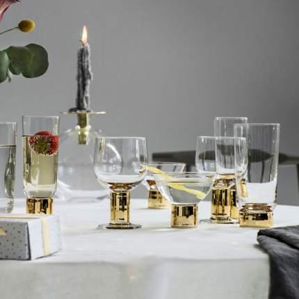 Набор бокалов для пива 330мл Sagaform Club, 2шт