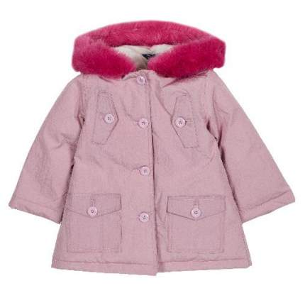 Куртка Chicco для девочек р.104 цв.розовый
