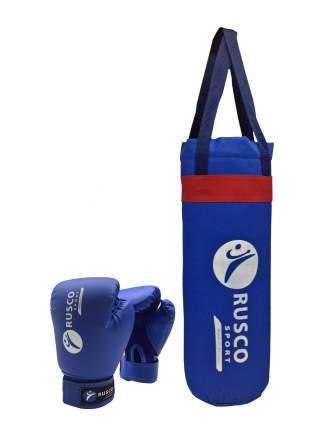 Набор для бокса Rusco (детский), 4oz, искусственная кожа