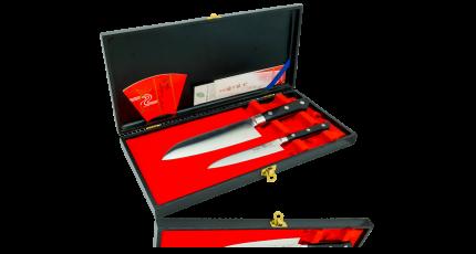 Набор Ножей TOJIRO FD-141