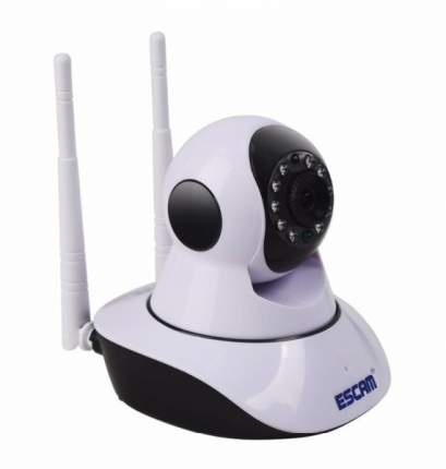 Поворотная IP камера ESCAM G02 (720p)