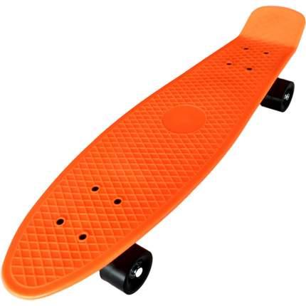"""Пенниборд пластиковый Hawk D26033 27"""" - 68x19,5 см оранжевый"""