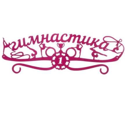 "Медальница ""Гимнастика"" Sima-Land"