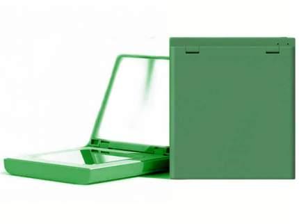 Зеркало Многофункциональное VH Portable Beauty Mirror M01 Green