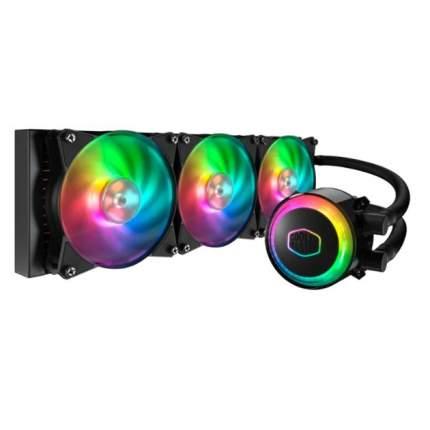 Жидкостная система охлаждения Cooler Master MasterLiquid ML360R RGB (MLX-D36M-A20PC-R1)