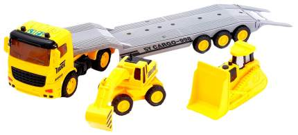 Набор машинок Sima-land Трейлер 4329088