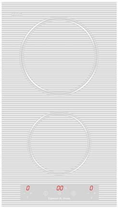 Встраиваемая индукционная панель Zigmund&Shtain CIS 029.30WX
