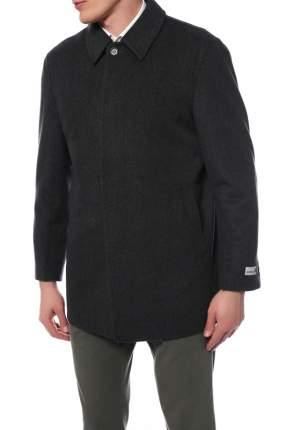 Пальто мужское SCHENDLER 314-03 серое 48 DE