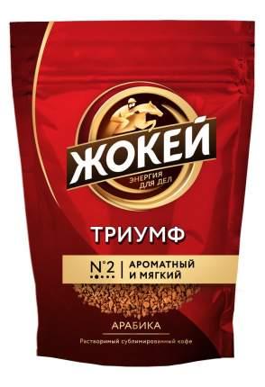 Кофе растворимый Жокей Триумф 36 г