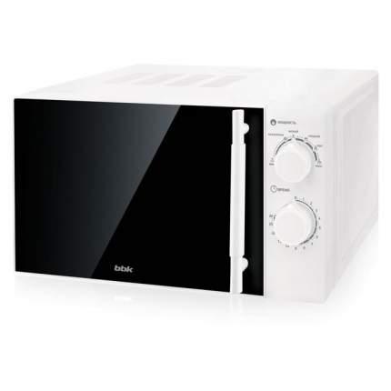 Микроволновая печь соло BBK 20MWS-771M/W-M White
