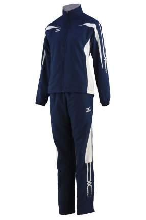 Спортивный костюм Mizuno Tracksuit Stardom SS13, navy white, L INT