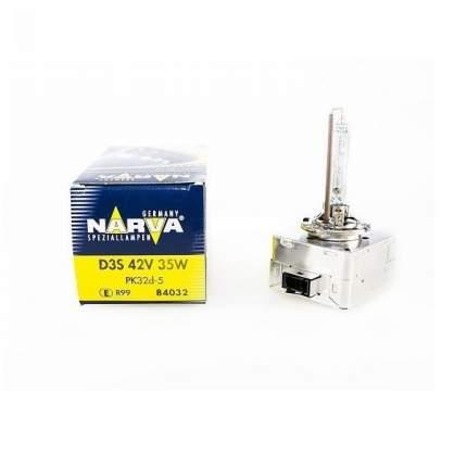 D3s 42v (35w) Лампа NARVA арт. 84032 3000