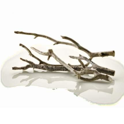 Декорация для аквариума Oase Ветки Речного дерева, комплект, 3 шт, 25х8,5х5,5 см