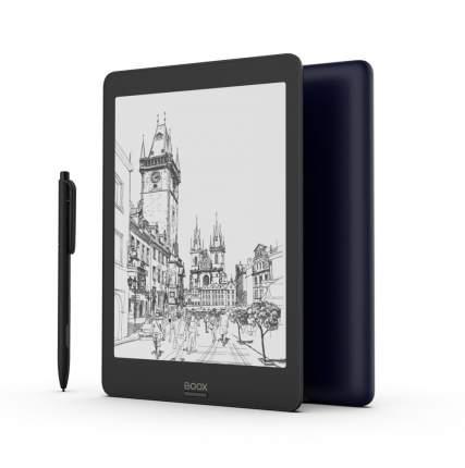 Электронная книга ONYX BOOX Nova Pro Black