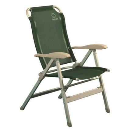 Складное туристическое кресло Greenell FC-10, зеленый