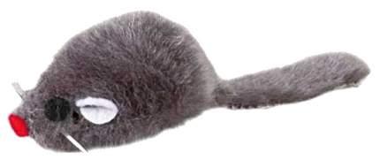 Игрушка для кошек Trixie Мышка серая 5 см