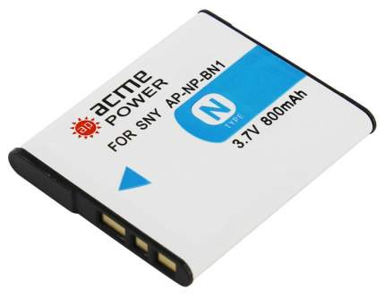Аккумулятор для цифрового фотоаппарата AcmePower AP-BN1
