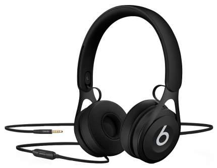 Наушники Beats EP On-Ear Headphones Black