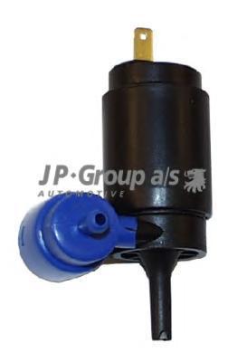 Насос омывателя JP Group 1198500100