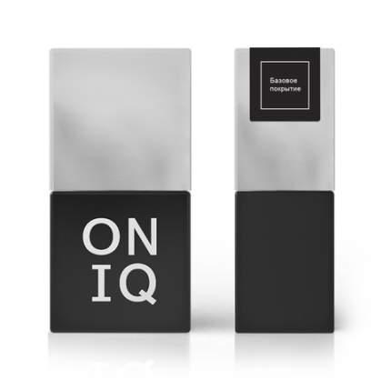 Гель-лак Oniq Базовое покрытие 10 мл