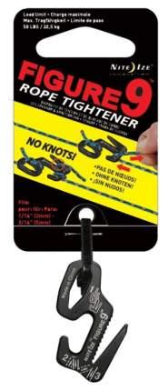 Крепление для веревки Nite Ize Figure 9 Small F9S-02-01 Black
