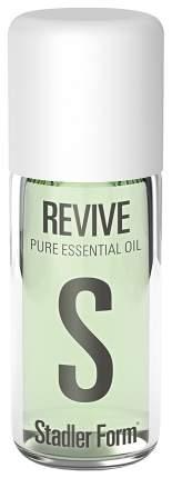 Ароматическое масло Stadler Form Essential oil Revive A-122