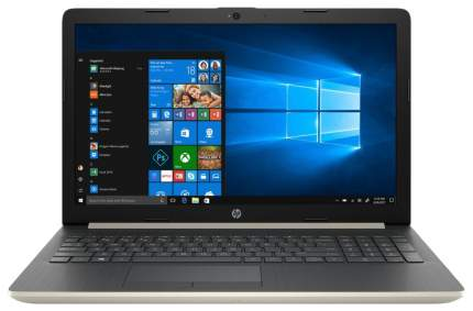 Ноутбук HP 15-da0101ur 4JW61EA