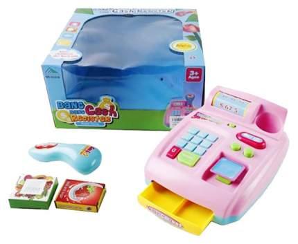Касса игрушечная Наша Игрушка 15121E