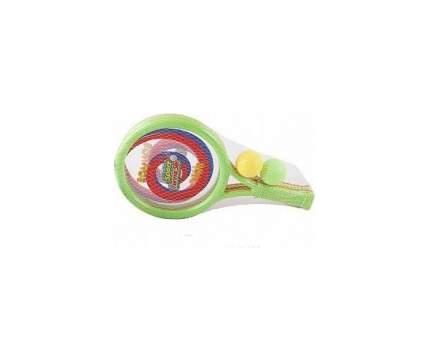 Набор игровой с ракетками Shantou Gepai 32 см, 2 мячика S017A